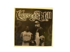 Cypress Hill Poster Greatest Hits From Promo