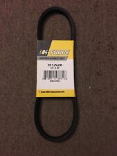 "Mclane Edger Belt 4L-300 1/2""X30"" fits many mower Oil-Heat Treated 2058"