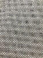 "Primitive Bleached Linen for Rug Hooking 20"" x 20' serged"