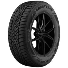2 20560r16 Goodyear Winter Command Ultra 96h Tires Fits 20560r16