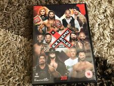 WWE EXTREME RULES 2019 2 DISC SET WRESTLING (15)