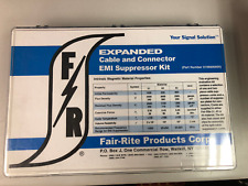 Fair Rite Products 0199000005 Expanded Cable And Connector EMI Suppressor Kit