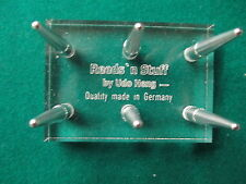 bassoon reed holder for 6 reeds- Reeds & stuff Germany