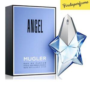 Thierry Mugler Angel Women Eau De Parfum 50ml for Her New Sealed
