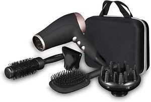 Carmen C80021 Hair Dyer Gift Set