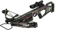 NEW 2018 PSE Fang LT Crossbow Package Skullworks 2 Camo