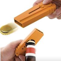 Launcher Fire Hat Key Ring Capsule Flying Cap Zappa Bottle Beer Opener
