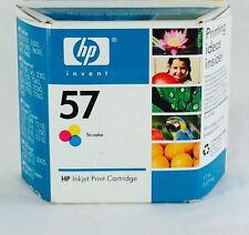57 Tri Color cartridge C6657AN ink HP PSC 2110 2210 2310 2410 2510 1350 printer