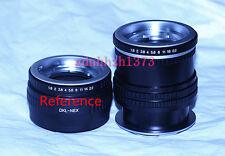 DKL lens to Sony E(NEX/alph) mount Adjustable Focusing Helicoid Adapter 38~68mm