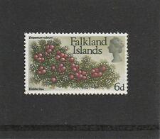 FALKLAND ISLANDS - 1968 - 6d DIDDLE DEE - (1V) - MNH