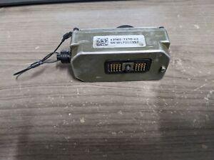 HARRIS 12065-7100-02 KDU RADIO ADAPTER 5935-01-587-7966 PRC-152