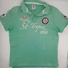Gaastra Poloshirt Herren XXL Limited Edition Crew #20101897