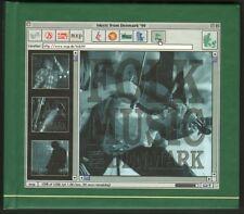 FOLK MUSIC FROM DENMARK 99 CD PAUL DISSING BENNY ANDERSEN LARS LILHOT PAUL BANKS