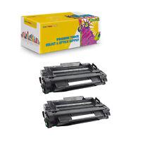Compatible Q6511X High Yield Black 2Pcs Toner Cartridge For HP LaserJet 2410