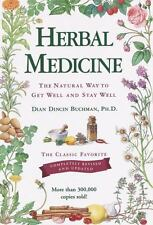 Herbal Medicine: Revised and Updated by Dian Dincin Buchman (1996, Hardcover, R…