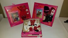 Our Generation Doll Clothes LOT of 3 sets (BRAND NEW) !! Bundle Pack !!