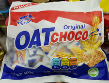 Twinfish OAT CHOCO Original_New Flavour_400g @Large Pack