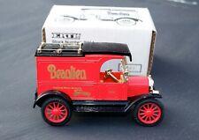 Vintage ERTL Replica 1913 Ford Model T Van Money Box Beaulieu Nat Motor Museum