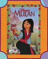 Very Good, Mulan (Ladybird Disney Book of the Film), Disney, Hardcover