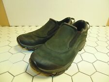 Merrell Womens Thermo Arc Crystal Hiking Shoes Slip On Waterproof SZ 9