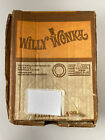 Vintage 1970s Willy Wonka Chocolate Candy Factory Kit Quaker Oats w/Box