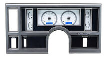 Dakota Digital 84-87 Buick Regal Grand National Analog Gauges VHX-84B-REG-S-B