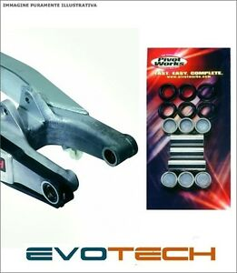 KIT REVISIONE FORCELLONE KTM 200 XC 2006 - 2009  VERTEX  PIVOT WORKS