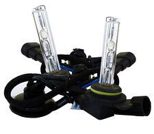 9012 6000K HID Cool White pair bulbs pair Maxima Xenon