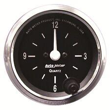 AutoMeter 201019 Cobra Clock
