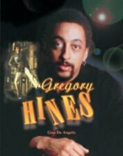 Gregory Hines (Baa) (Black Americans of Achievement)-ExLibrary