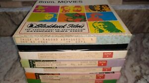 6 Vintage 8mm Blackhawk Super 8 Movies (02)