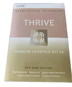 Thrive DFT Patch - DFT 2.0 - Patches - Le-Vel chic edition Full pack of 30 patch