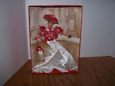 1996 Soda Fountain Sweetheart Barbie Coca-Cola Fashion Classic Series
