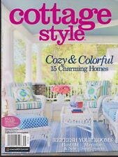 Magnificent Cottage Style Magazine For Sale Ebay Home Interior And Landscaping Ymoonbapapsignezvosmurscom