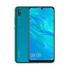 HUAWEI P SMART 2019 SAPPHIRE BLUE 64 GB DUAL SIM 3GB ROM GARANZIA ITALIA 24 MESI