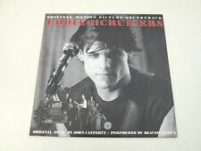 John Cafferty and the Beaver Brown - EDDIE AND THE CRUISER - LP OST 1983 SCOTTI