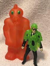 Vintage Galoob Action Figure Men in Black Mib 1998 Burger King