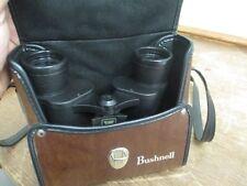 Bushnell 7x35 Binoculars with Case