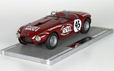 BBR-MODELS 1:18 (BBRC1823) Ferrari 340 Spyder Vignale Carrera Panamericana 1953