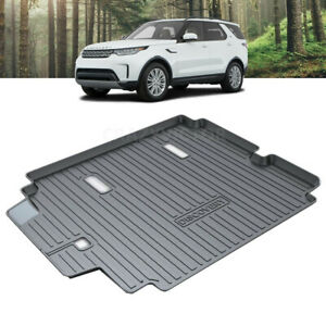 Heavy Duty Cargo Mat Boot Liner for Land Rover Discovery 5 D5 2017-2021