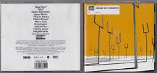 CD 11T MUSE ORIGIN OF SYMMETRY DE 2001 ENHANCE CD