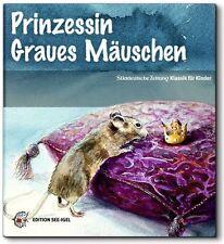 Süddeutsche Zeitung Edition - Prinzessin Graues Mäuschen - CD