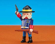 Playmobil Geobra New 6273 Union General with rifle
