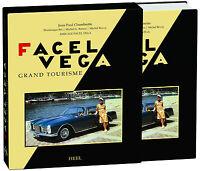 Facel Vega Der große französische Grand Tourisme Modelle Geschichte Typen Buch
