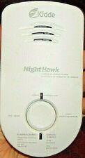 Kidde Night Hawk carbon monoxide Detector KN-COB-DP-LS-CA