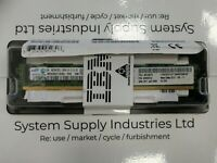 IBM Micron/Samsung 4 GB 2RX8 PC3L-10600R-9-110LP 1333 MHz VLP DDR3 44T1596