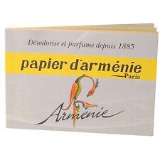 Armenisches Papier d Armènie ANNEE de armenie Weihrauch Myrhhe Räucherpapier