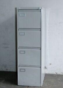 Hängeregisterschrank Aktenschrank für Hängeregister Schubladen-Schrank #B882