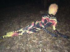 flame atronach costume skyrim