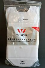 Wesing men karate chest protector Color: White